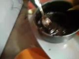 жрём шоколад