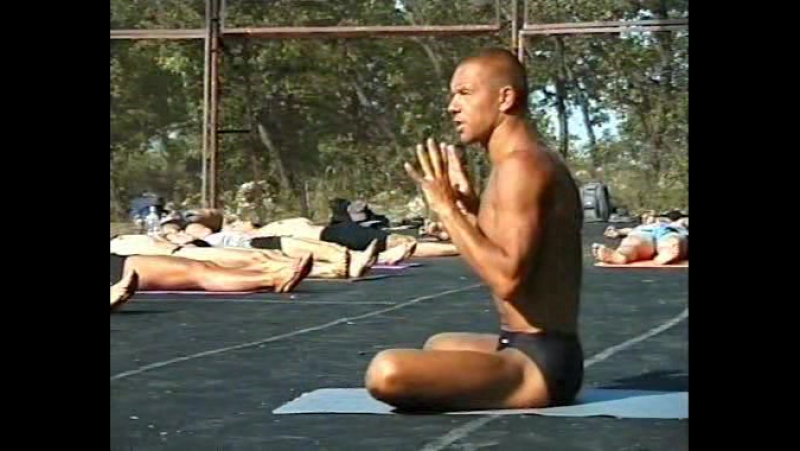 Hatha Yoga Gimnastika Yogov Start Course VHSrip