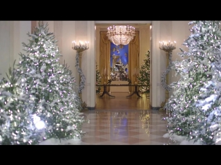 President donald j. trump and first lady melania trumps 2017 christmas message