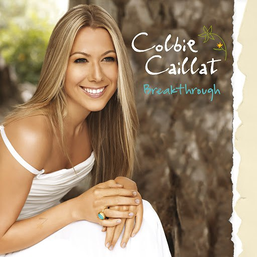 Colbie Caillat альбом Breakthrough (Int'l Version)