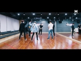 [VK][180205] Dance Practice MONSTA X - Fighter (Part Switch ver.)