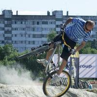 Андрей Шерстнев