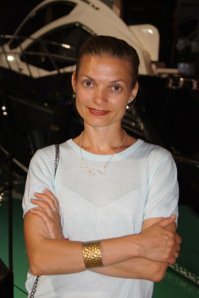 Дина Виноградова
