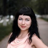 Наталья Балякова