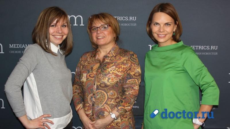 Женское здоровье с доктором Табеевой. Реабилитация больных раком молочных желез