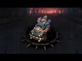 Heavy Metal Machines Open Beta Trailer  5