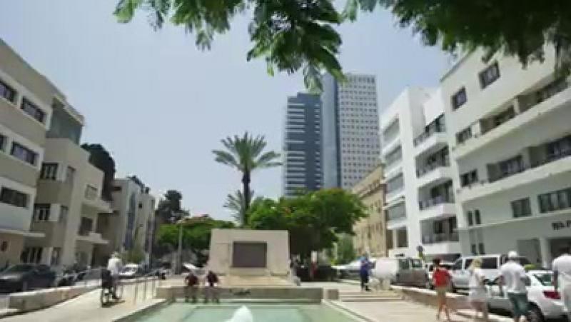 ISRAEL - Tel Aviv / Jaffa / Haifa