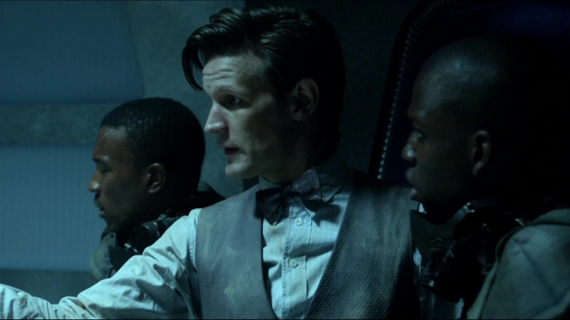 Doctor Who сезон 7 серия 11 HD1080p.WEB-DL.Rus.Eng.BaibaKo.tv