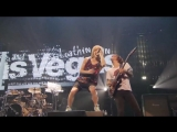Fear, and Loathing in Las Vegas - Burn The Disco Floor With Your ''2-step!!'' LIVE