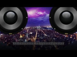 Travis Scott - Goosebumps (STTRBSTN Remix) [Bass Boosted]