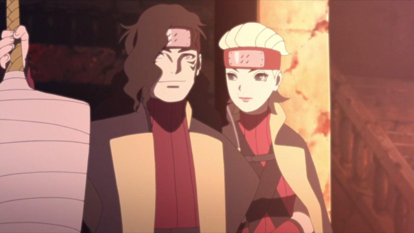 Boruto: Naruto Next Generations - 29, Боруто: Новое поколение Наруто 29, Боруто, аниме Боруто, 29 серия, озвучка, субтитры, скачать