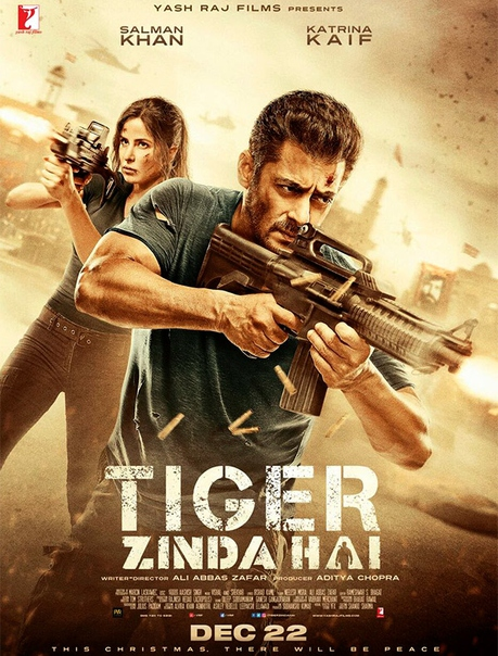 tiger zinda hai full movie released on 22nd december 2017 salman khan latest new tiger zinda hai 2017 online full movie