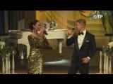 Митя Фомин и Яна Кошкина - Новый год (Творческий вечер Джахан Поллыевой)