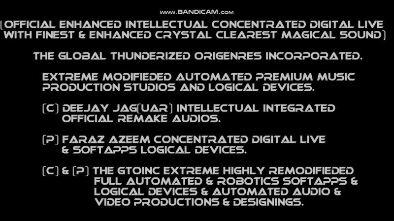 EXtatic Peti - Rock Da Place (DJ JAG ReMake V4.5)