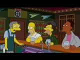 Гомер просто не создан быть педагогом.