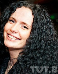 Катрин Жучкевич