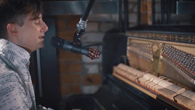 Сергей Вертинский - Can You Feel The Love Tonight