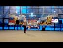 «Россия» — исп. Марина Зайцева, УМВД России по Вологодской области