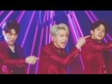 180222 DWTD [Dancing with the devil] 유키스 준 직캠 ⁄ JUN focus