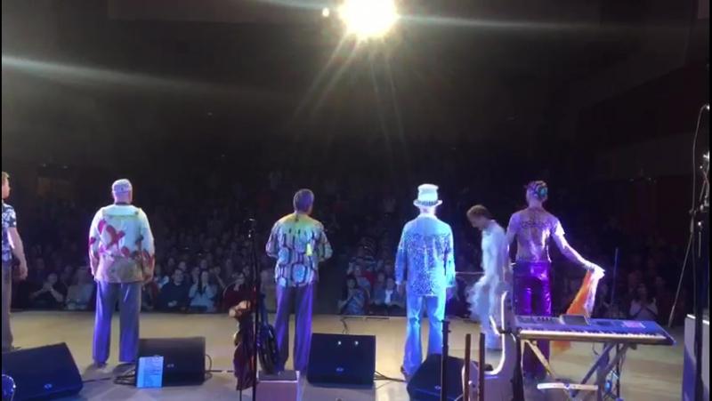 Поклон в Якутске 2017