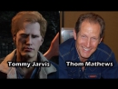 Characters and Voice Actors - Friday The 13th- The Game