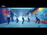 Unit G - Teaser New songchoreo teaser for Always