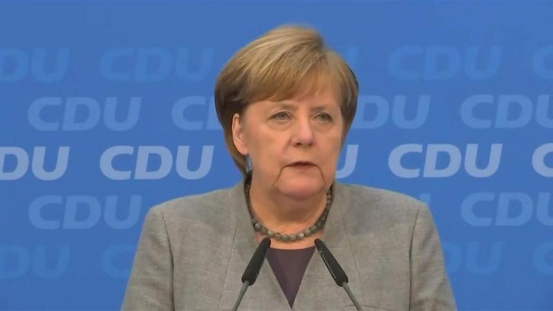 """Pegida-Forscher Patzelt- Merkel """"erlebt die Abenddämmerung ihrer Kanzlerschaft"""""""
