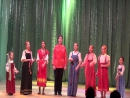 Ансамбль Забавушка конкурс Цвети мой край Башкортостан