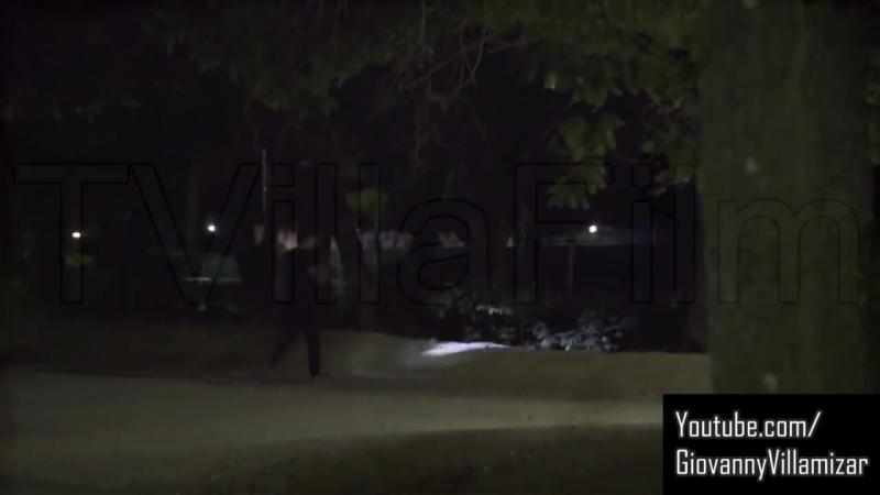 Broma Del Payaso Asesino Completo (Killer Clown) Scare Prank GiovannyTV