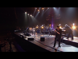 Toto - Home Of The Brave [35th - Live in Poland]