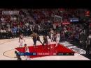 NBA Портленд Трэйл Блэйзерс 100 86 Индиана Пэйсерс ОБЗОР МАТЧА