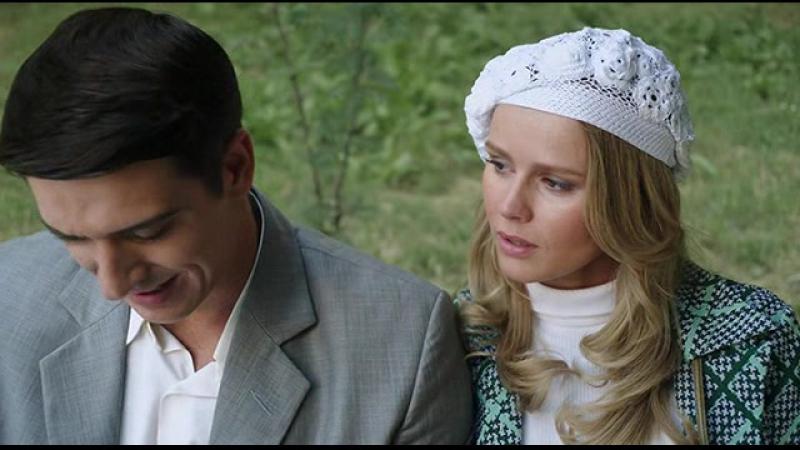 Анка с молдаванки ( 07 серия )