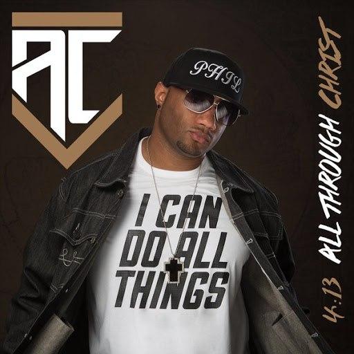 AC альбом 4:13 All Through Christ