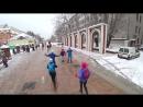 🍊Веган-пробежка 21 января по поводу дня рождения Vladimir Ganenko 🍊