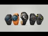 Обзор Huawei Watch 2_ всё плохо? #Mobus24