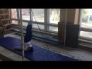 Акробатическая комбинация Юноши 9 11 класс
