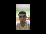 Вазир Тамоян видеоответ