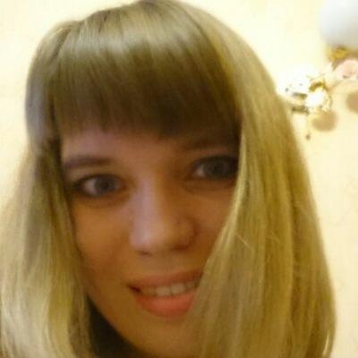 Мария Шадрина