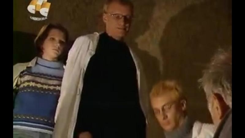 2003 год. Сериал Завтра будет завтра. Одиннадцатая серия. Режиссеры что-то знали?