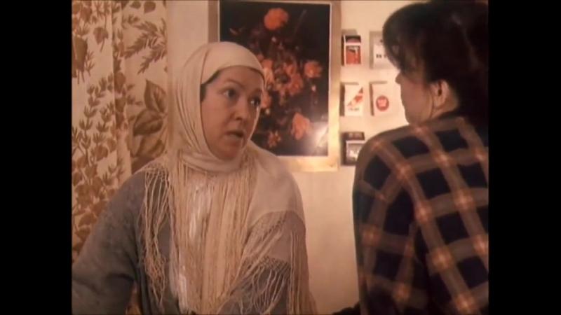«Страсти по Анжелике» (1993) — А ты не хочешь семейные традиции перенимать...