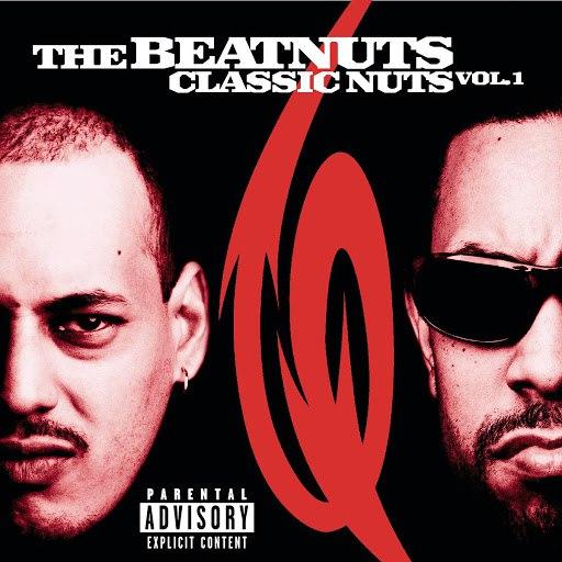 The Beatnuts альбом Classic Nuts Vol. 1