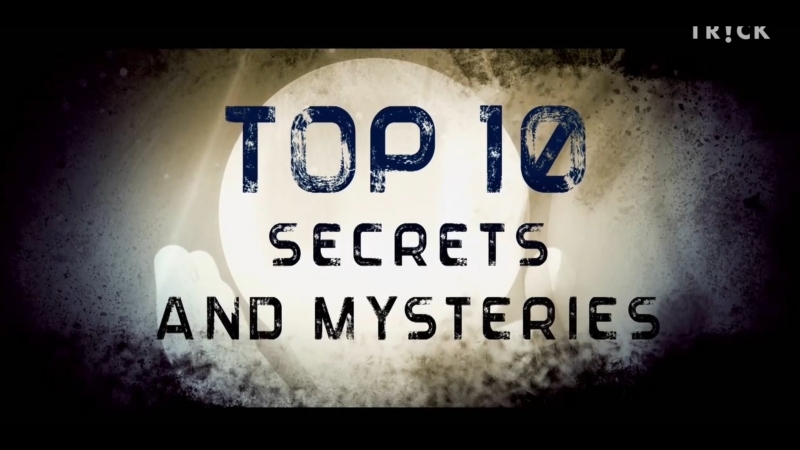 10 убедительных причин верить в инопланетян Extra Terrestrial