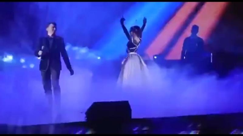Afisha Ulug'bek Rahmatullayev 17 mart Los angeles shahrida konsert beradi 2018