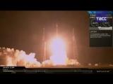 Как прошел первый запуск SpaceX в 2018 году