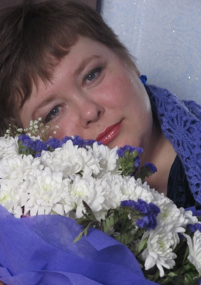 Лариса Самбурова