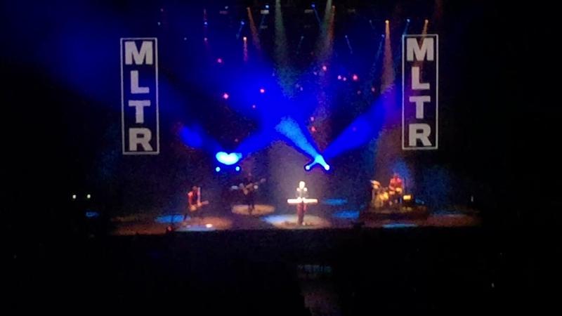 Dream Girl MLTR 2017 Eternal Asia Tour