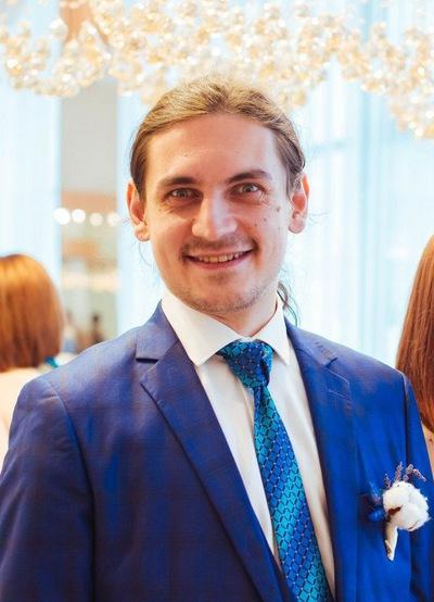 Алексей Блышко