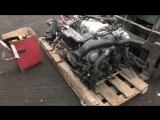 Установка японских моторов/СВАП под ключ гараж09 — Live