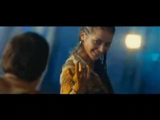 Красивый эротический отрывок из фильма
