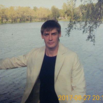 Игорь Гладышев